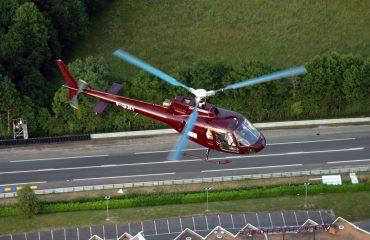 Legend Jet Systems Hélicoptères