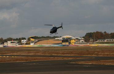 Mythique Jet Systems Hélicoptères