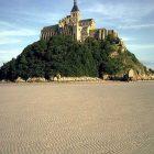 Dinan – St-Malo, «La Baie du Mont-Saint-Michel», 35 min.