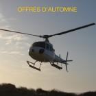 Offres d'Automne : Arcachon, «Cap Banc d'Arguin», 12 min.