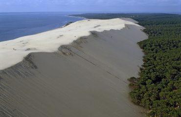 Cap Dune du Pyla